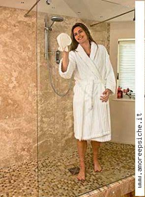 Help! ho i microbi nella doccia!&;