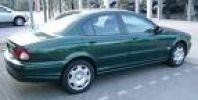 Jaguar x Type 2.0 d 0